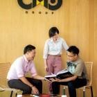 หางาน สมัครงาน ซีเอ็มโอ 6