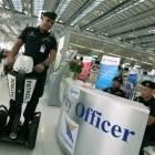 หางาน สมัครงาน บริษัท ท่าอากาศยานแห่งประเทศไทย จำกัด มหาชน 6