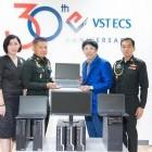 หางาน สมัครงาน วีเอสที อีซีเอส 5
