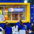 หางาน สมัครงาน บริษัท อีมิแน้นท์แอร์ ประเทศไทย จำกัด 3