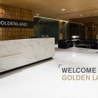 apply job Golden Land 1