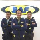 หางาน สมัครงาน บัฟ ประเทศไทย จำกัด 2