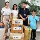 หางาน สมัครงาน หลักทรัพย์ เคจีไอ ประเทศไทย จำกัด มหาชน 7