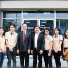 หางาน สมัครงาน หลักทรัพย์ เคจีไอ ประเทศไทย จำกัด มหาชน 8