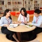 หางาน สมัครงาน อายิโนะโมะโต๊ะ 11