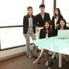 หางาน สมัครงาน อายิโนะโมะโต๊ะ 7