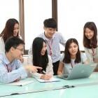 หางาน สมัครงาน อายิโนะโมะโต๊ะ 6