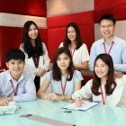 หางาน สมัครงาน อายิโนะโมะโต๊ะ 8