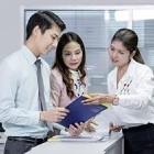 หางาน สมัครงาน บริษัท คอมพิวเตอร์ เพอริเฟอรัล แอนด์ ซัพพลายส์ จำกัด 3