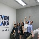 หางาน สมัครงาน เซเว่น พีคส์ ซอฟต์แวร์ 9