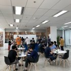 หางาน สมัครงาน เซเว่น พีคส์ ซอฟต์แวร์ 7