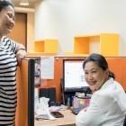หางาน สมัครงาน บริษัท เรเดียซ เอ็กซิบิชั่น ดีไซน์ แอนด์ เซอร์วิสเซส ไทยแลนด์ จำกัด 3