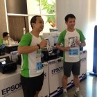 apply job EPSON 10
