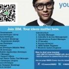 หางาน สมัครงาน ไอบีเอ็ม 8