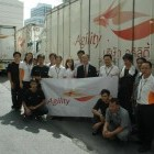 apply job Agility 9