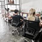 หางาน สมัครงาน ALIP Studio 7