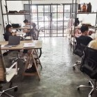 หางาน สมัครงาน ALIP Studio 9