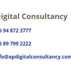 หางาน สมัครงาน A P Consultancy 9