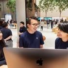 หางาน สมัครงาน Apple Thailand 1