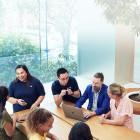 หางาน สมัครงาน Apple Thailand 12