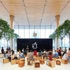 หางาน สมัครงาน Apple Thailand 4
