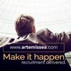 หางาน สมัครงาน Artemis South East Asia Recruitment 1