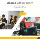 หางาน สมัครงาน Baania 8
