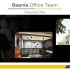 หางาน สมัครงาน Baania 5