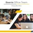 หางาน สมัครงาน Baania 6