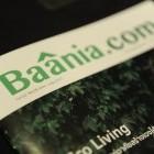 หางาน สมัครงาน Baania 1