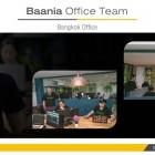 หางาน สมัครงาน Baania 2