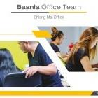 หางาน สมัครงาน Baania 7