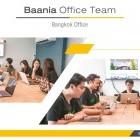 หางาน สมัครงาน Baania 3
