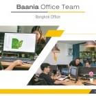 หางาน สมัครงาน Baania 4