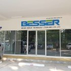 หางาน สมัครงาน Besser Display Technology Thailand 2