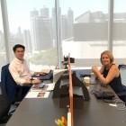 หางาน สมัครงาน Boost Thailand 2