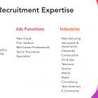 หางาน สมัครงาน Career Bolt 3