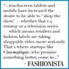 หางาน สมัครงาน Cinematique 6