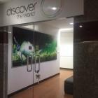 หางาน สมัครงาน Discover the World Thailand 2