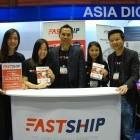 หางาน สมัครงาน Fast ship 1