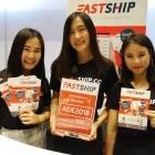 หางาน สมัครงาน Fast ship 2