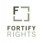 หางาน สมัครงาน Fortify Rights 1