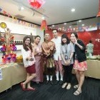 หางาน สมัครงาน บริษัท ฟูจิตสึ ประเทศไทย จำกัด 5