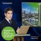 หางาน สมัครงาน GoKapital 3