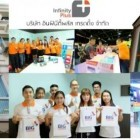 หางาน สมัครงาน Infinity Plus Trading Thailand 1