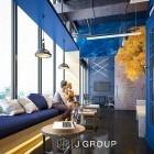 หางาน สมัครงาน J Group Business 8