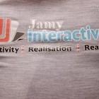 หางาน สมัครงาน เจมี อินเตอร์แอคทีพ 3