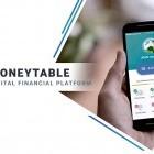 หางาน สมัครงาน MoneyTable 9