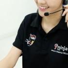 หางาน สมัครงาน นินจาแวน 3