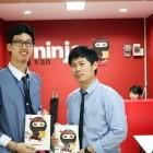 หางาน สมัครงาน นินจาแวน 8